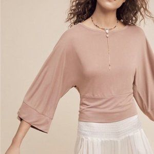 Deletta | Anthropologie Wandertrail Dolman Top